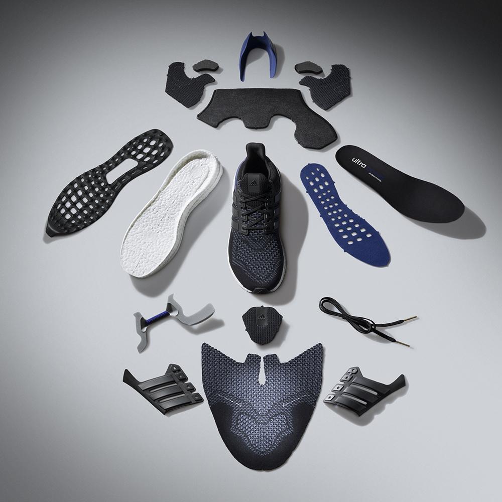 Adidas Ultra Boost 2015 Test