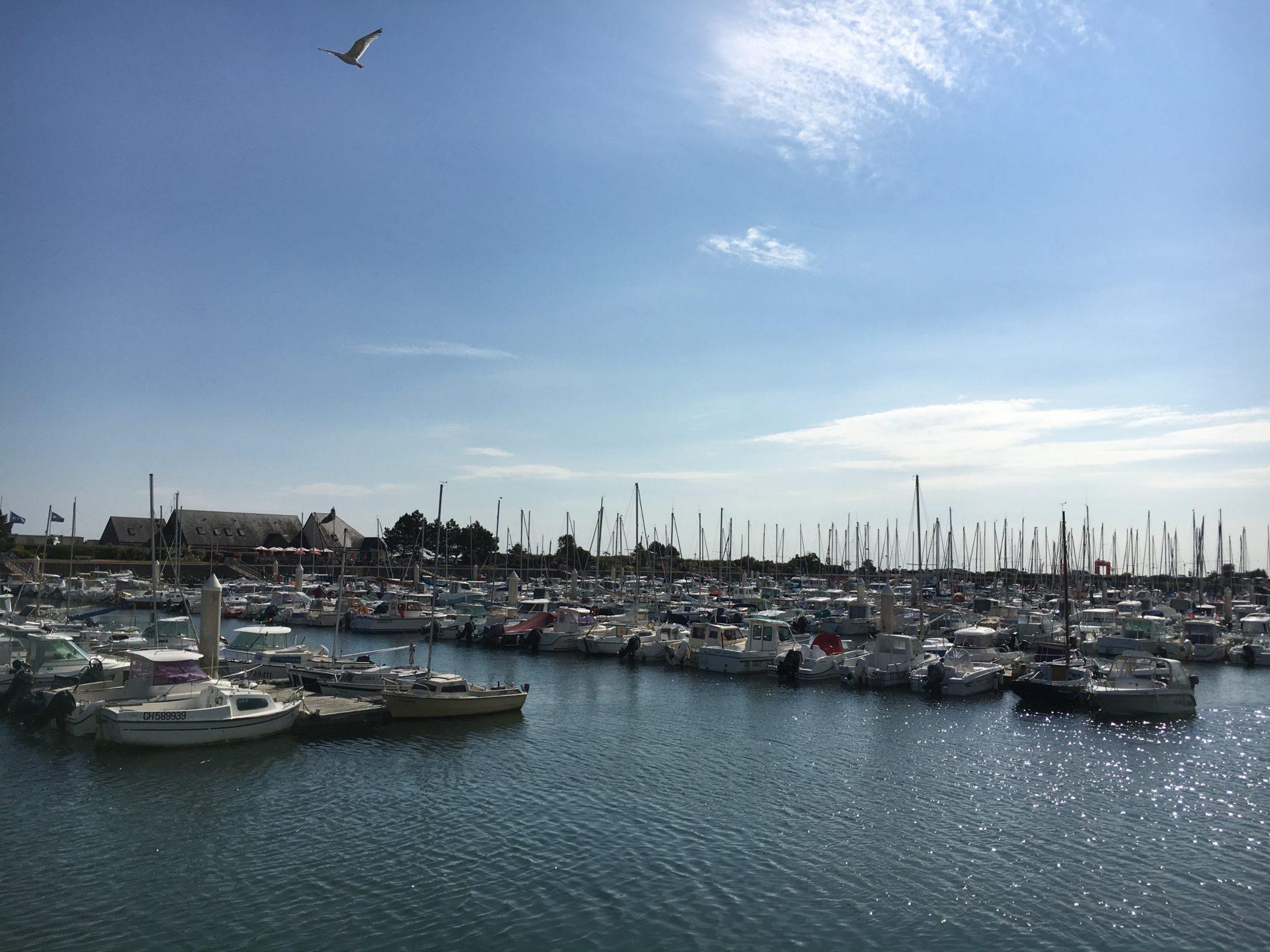 Port Saint Vaast La Hougue