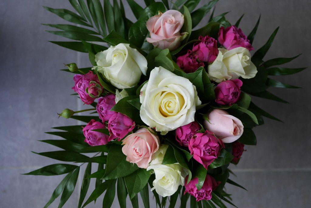 Livraison Bouquet Roses Interflora