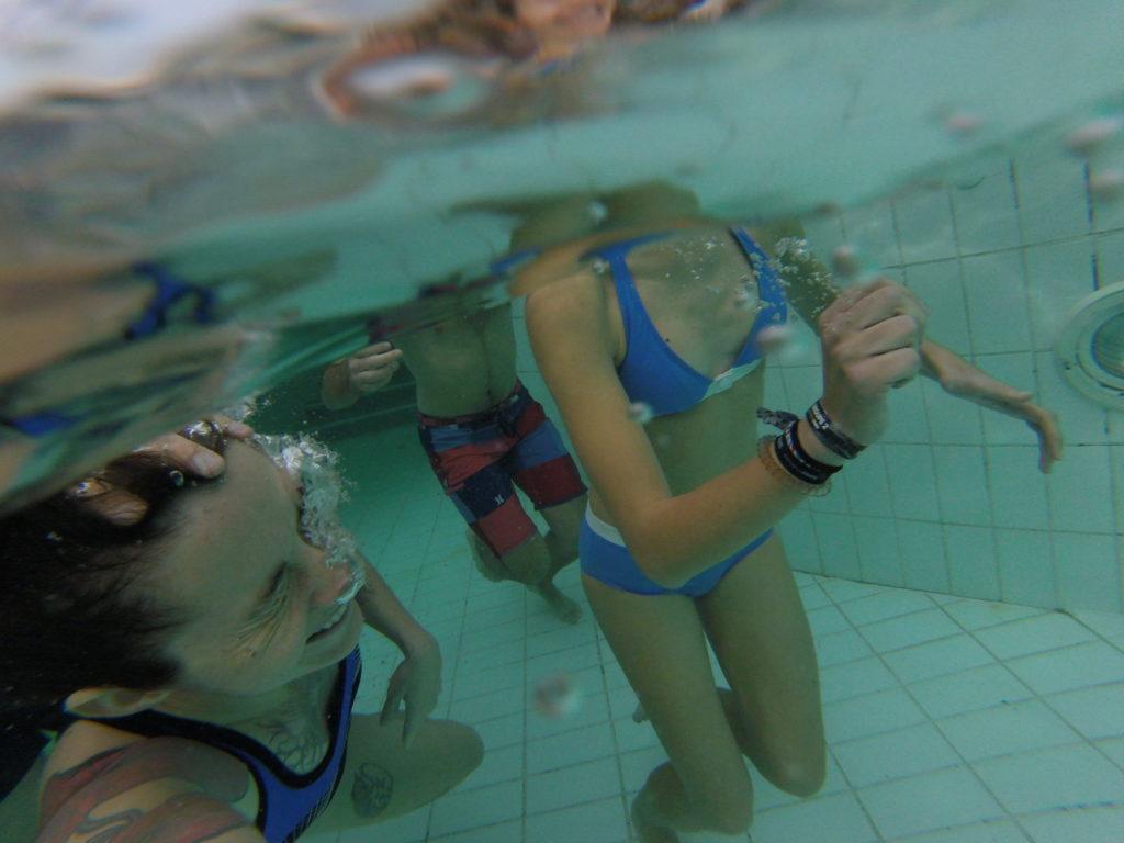 Aqua Mundo - Center Parcs Hauts de Bruyère