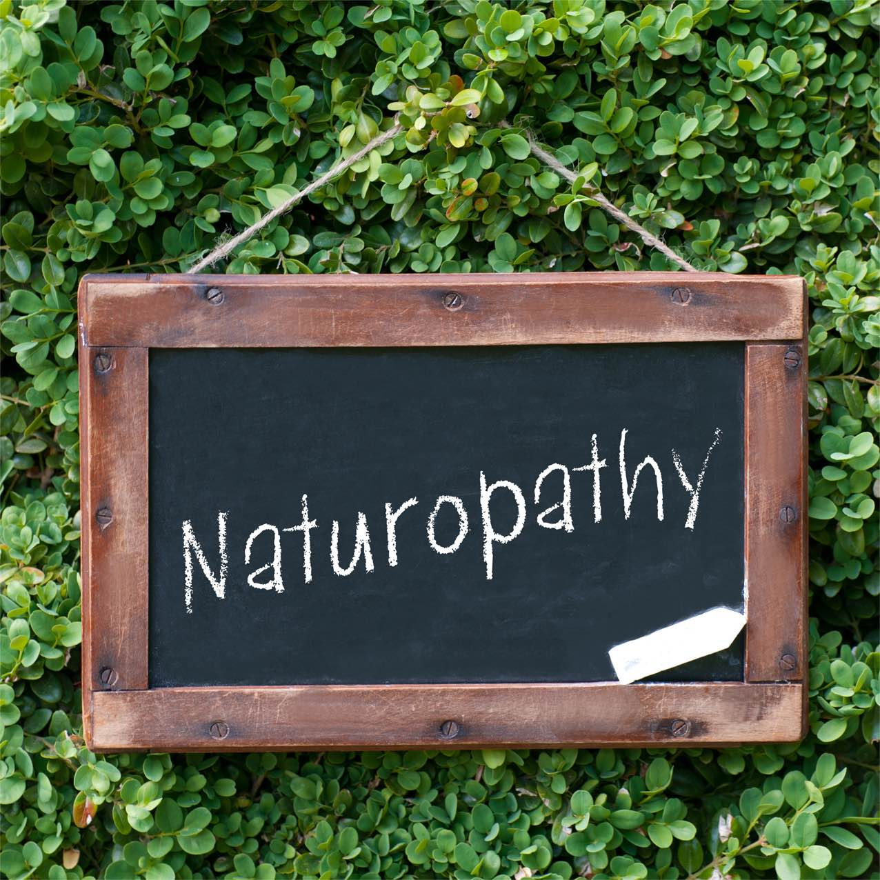 naturopathy