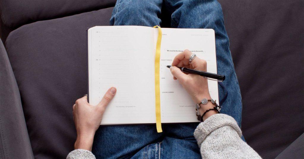 Best Self Journal Productivité