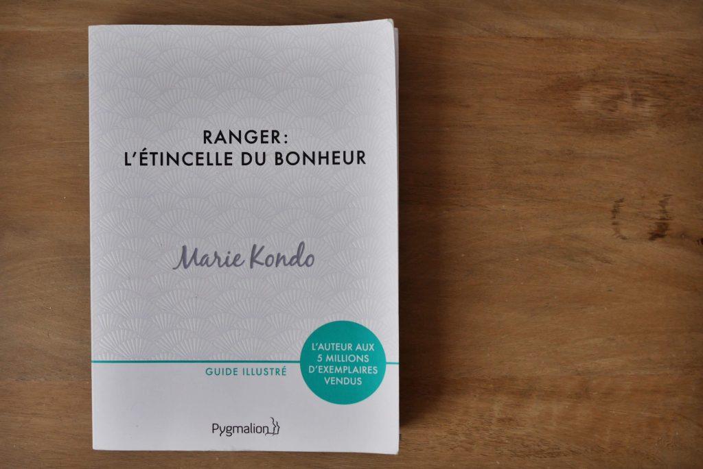 Marie Kondo L'étincelle du bonheur