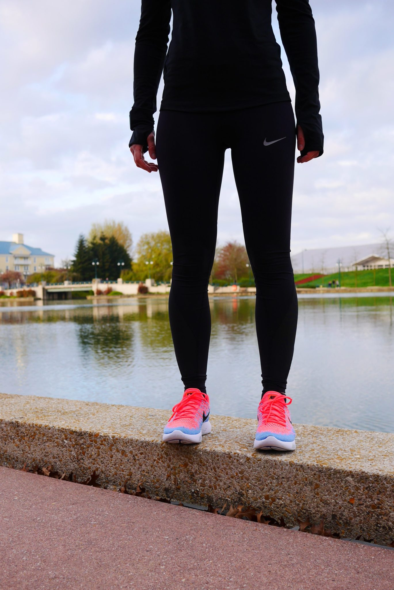 run disney paris nike